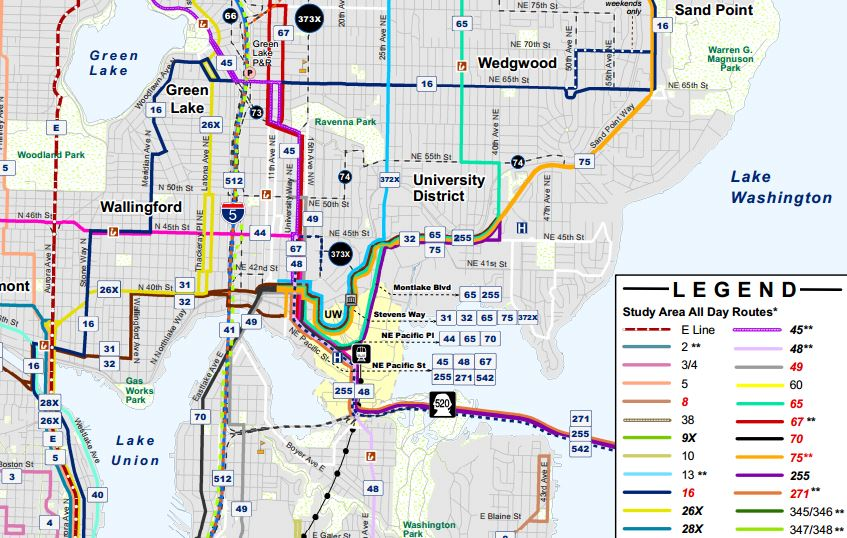 alternate bus route design Learn more about how to ride the bus and read the maps and schedules  or  visit the alternative transportation office at 316 vernon street, suite 150.