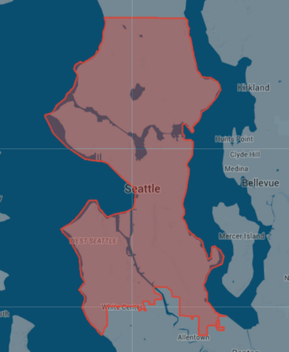 At-large Seattle City Council Positions 8 & 9.